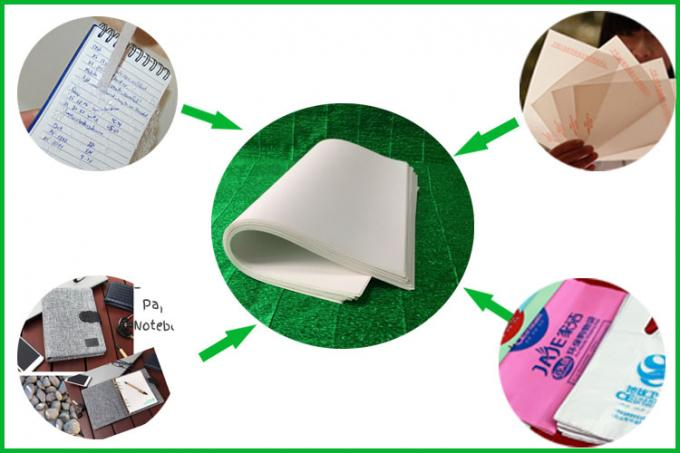 240g 280g 350g High Quality Eco-Friendly White stone paper For printing